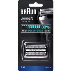 Braun Series 3 21b Replacement Foil & Cutter