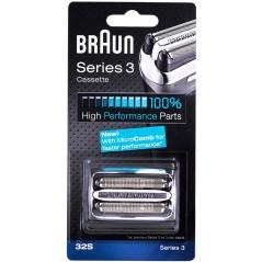 Braun Series 3 32s Replacement Foil & Cutter