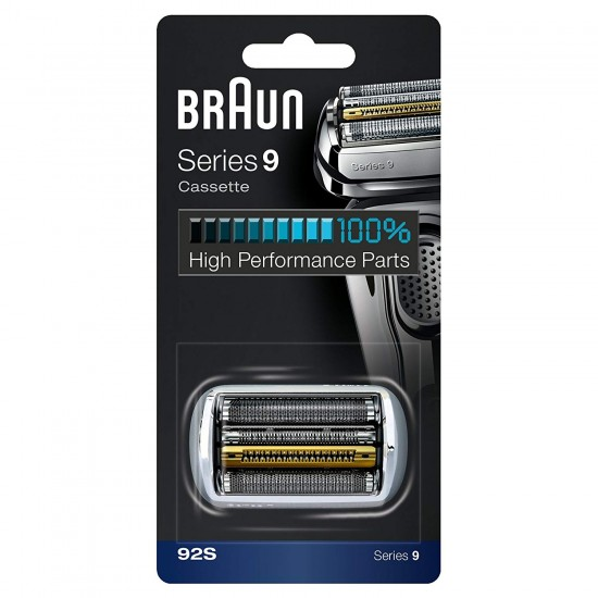 Braun Series 9 92s Cassette