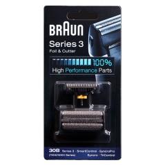 Braun Series 3 30b Syncro & Tricontrol Foil & Cutter