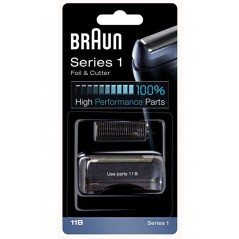Braun Series 1 11b Complete Replacement Foil & Cutter