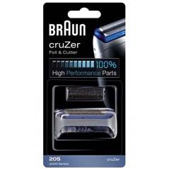 Braun Series 2 20s cruzer Replacement Foil & Cutter
