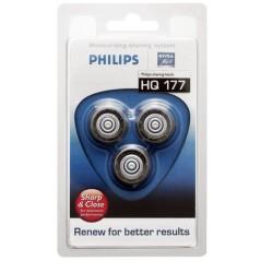 Philips HQ177 Coolskin Rotary Cutting Heads