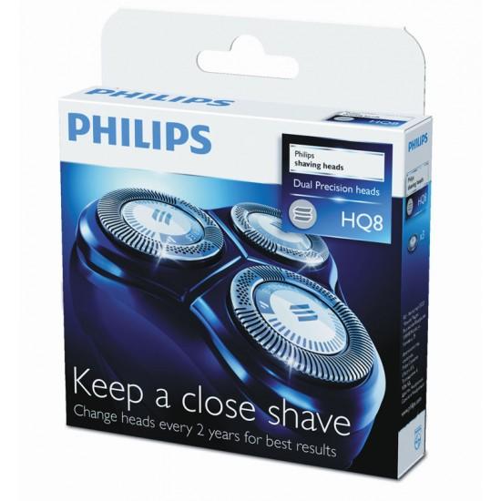 Philips HQ8 Sensotec Rotary Cutting Head
