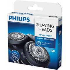 Philips SH50 5000 Series (Also Replacement for HQ8 heads)