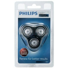 Philips RQ11 SensoTouch Triple Pack Rotary Cutting Head