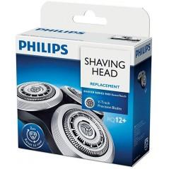 Philips RQ12+ SensoTouch 3D Triple Pack Rotary Cutting Head