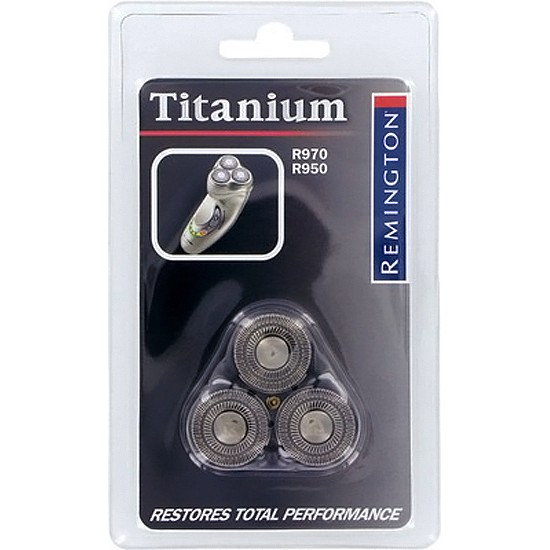 Remington SP19 FastTrack Titanium Replacement Rotary Cutting Head