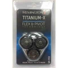 Remington SP-TF2 Titanium 360 Rotary Cutting Head