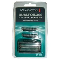 Remington SP290 Dual Foil 360 Flex Foil & Cutter