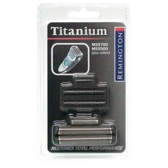 Remington SP96 Titanium Series Replacement Foil & Cutter