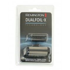 Remington SP62 MicroScreen 2 DualAction Replacement Foil & Cutter